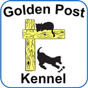Golden Post Kennel